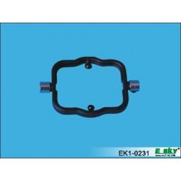 EK1-0231 Paddle controle frame