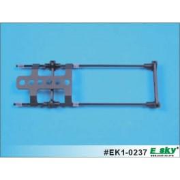 EK1-0237 Battery hanger set