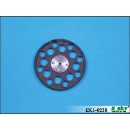 EK1-0238 Mainshaft drive gear set