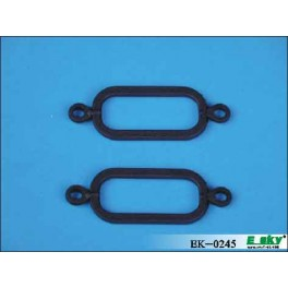 EK1-0245 Ring like push rod