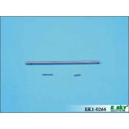 EK1-0266 Main axis