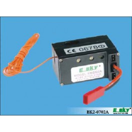 EK2-0702A 4 in 1 controller