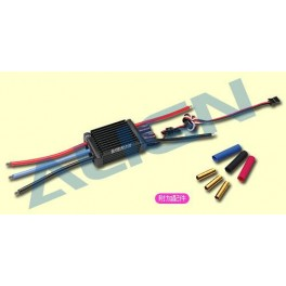 Align brushless controller 70A