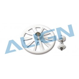 H70110 Autorotation gear set 104T M1