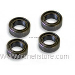 PV0051 Lever bearing