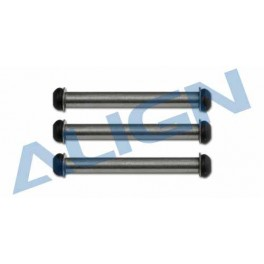 H15H004XXT 150 Feathering shaft