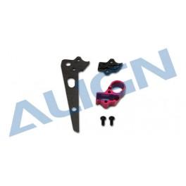 H15T003XXT 150 Metal tail motor mount