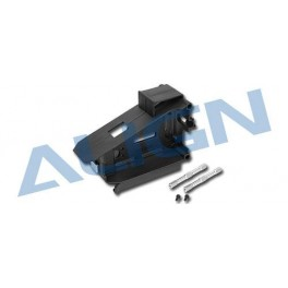 H70086 Latch-type Receiver Mount
