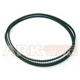 4003-315 Timing belt (L)for long tailboom