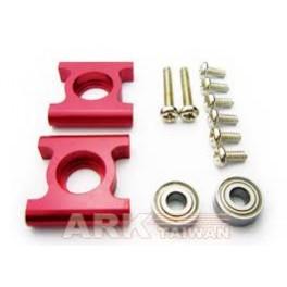 ARK-234 Alum. counter gear case
