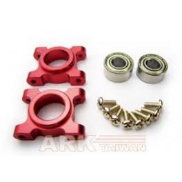 ARK-233 Alum. bearing block