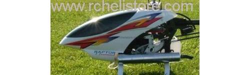Raptor 90 SE