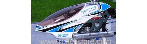 Raptor 90 3D
