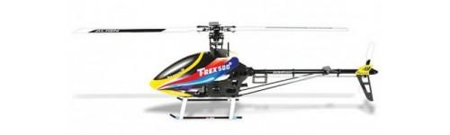 T-Rex 500 ESP